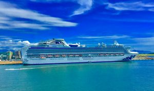 Princess Cruises. Princess Cruise Ships. Princess Cruises Diamond Princess