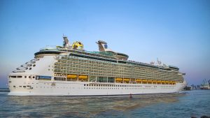 Royal Caribbean Cruise. Royal Caribbean Singapore Cruise. Royal Caribbean Mariner of the Sea.