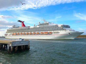 Kapal Pesiar Terbaik dengan harga terjangkau carnival cruise