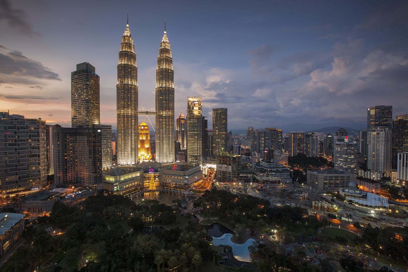 Singapore Malaysia Thailand Tour Package 5 Days Luge Ampamp Skyline 2x