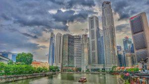 Singapore - Tempat wisata gratis di singapura